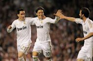 I want to do better than last year, says Real Madrid attacker Callejon