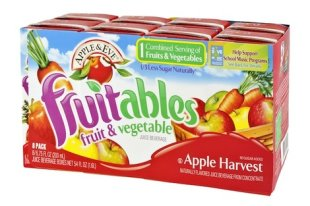Apple & Eve Fruitables