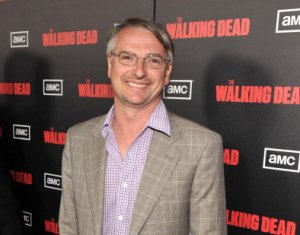 'Walking Dead' Showrunner Glen Mazzara Leaving