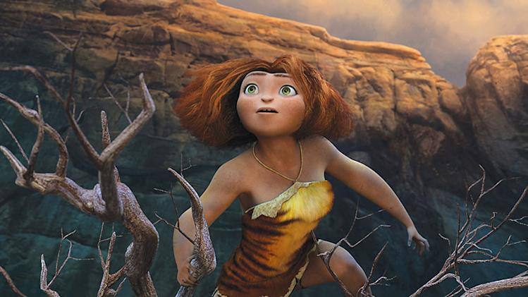 The Croods Stills