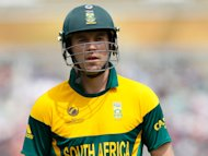 De Villiers: We're going back to basics