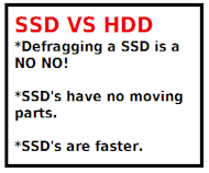 The Difference Between An SSD And An HDD image ssd and hdd