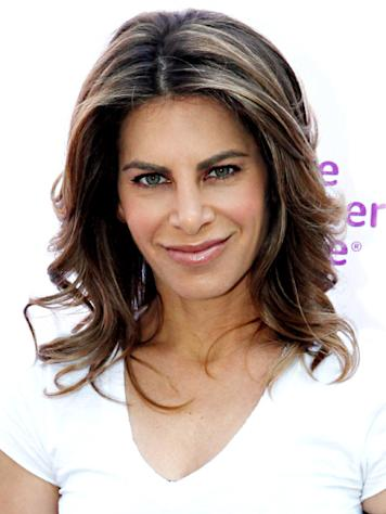 "Jillian Michaels: My Daughter Lukensia Is ""Incredibly Shy"""