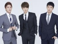 JYJ to hold a comeback concert in August