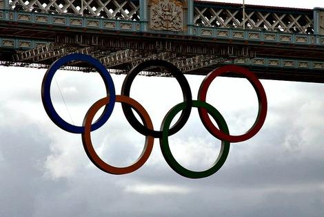 London Games: Top 10 Summer Olympic Rivalries from 1924 to 2012