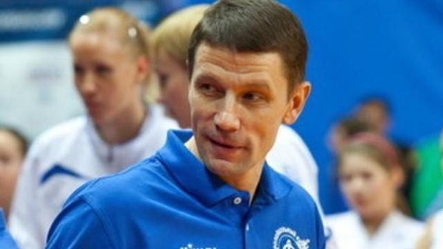 Russia volleyball coach Ovchinnikov found hanged