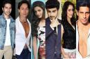 The Two Most Searched Emerging Bollywood Stars Online