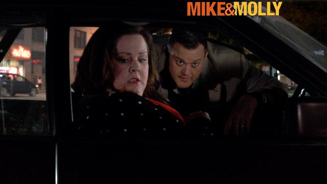 Mike & Molly - Down Hill