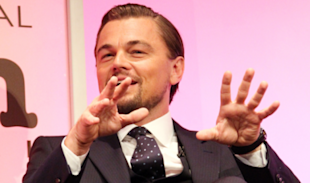 7 Ways Leonardo DiCaprio Teaches Our Kids How to Win at Life
