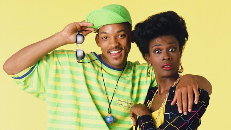 Will Smith vs. Janet Hubert