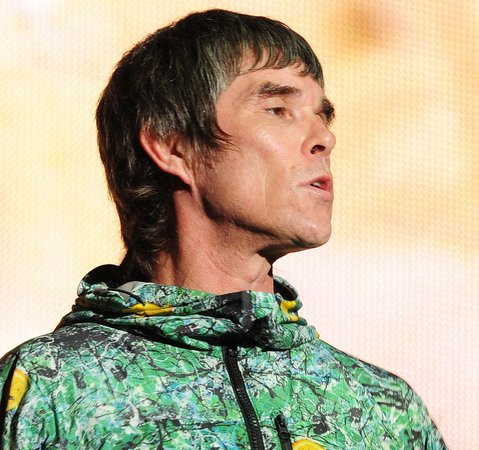Stone Roses and The Killers bring V Festival to a rousing end
