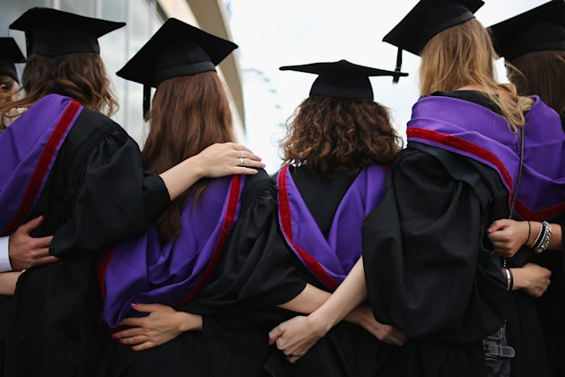 University tuition fees in America and the UK?