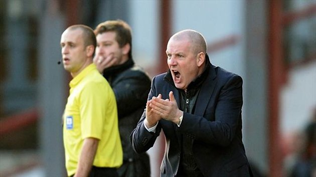 Double loan boost for Brentford manager Mark Warburton