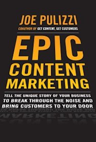 6 Rules for Epic Content Marketing image Epic Content Marketing Book 202x3002