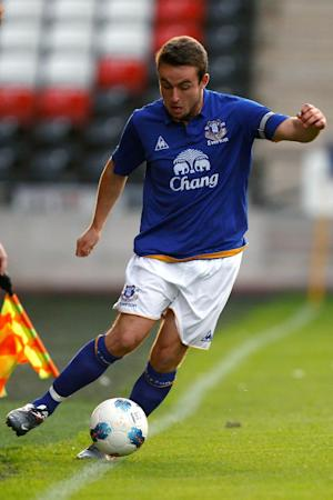 Jose Baxter has signed a four-month deal with Oldham