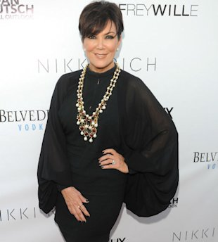 Kris Jenner Reveals Kim Kardashian's Amanda Bynes Obsession: 'She Wants Her To Be Fabulous!' (WATCH)