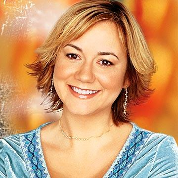 Megyn Price in WB's Grounded For Life