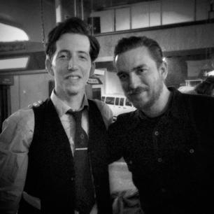 JD McPherson and Pokey LaFarge Celebrate 'Good Old Oklahoma' - Song Premiere