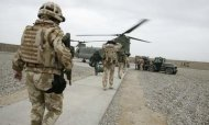 Defence Cuts: 5,300 Soldiers To Lose Jobs