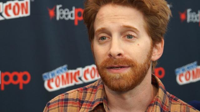 "Seth Green on ""Robot Chicken,"" his favorite role"