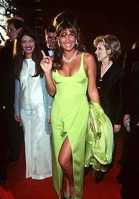 Daisy Fuentes 68th Academy Awards Los Angeles, CA 3/25/1996