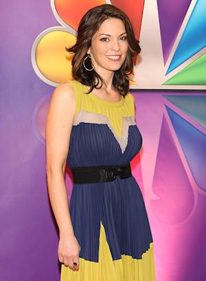 Alana De La Garza, Former Law And Order Actress, Is Pregnant With Second Child
