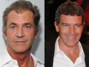 Mel Gibson and Antonio Banderas Confirmed for 'Expendables 3'