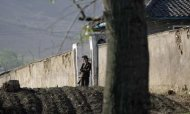 North Korea Prisoner Forced To Kill Her Baby