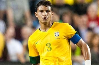 Thiago Silva: Barcelona will be able to live without me