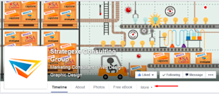 What You Need to Know About the New Facebook Design image New Facebook Tabs 600x260