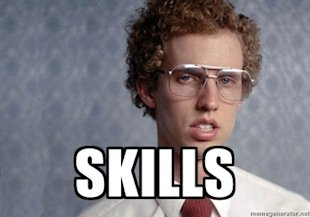 Whats the Required Skillset for Inbound Marketing Success? image skills for inbound marketing