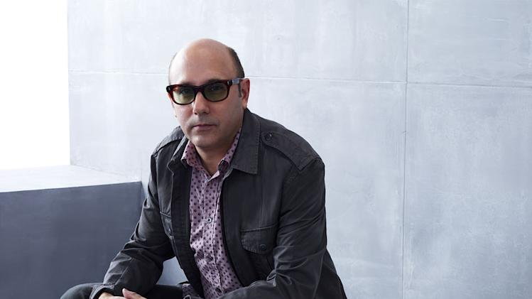 "Willie Garson stars as Mozzie in ""White Collar."""