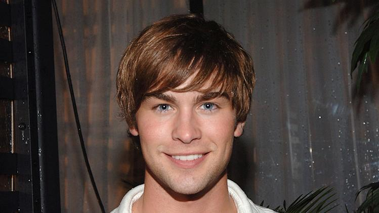 Chace Crawford of Gossip Girl at Maxim's 8th Annual Hot 100 Party.