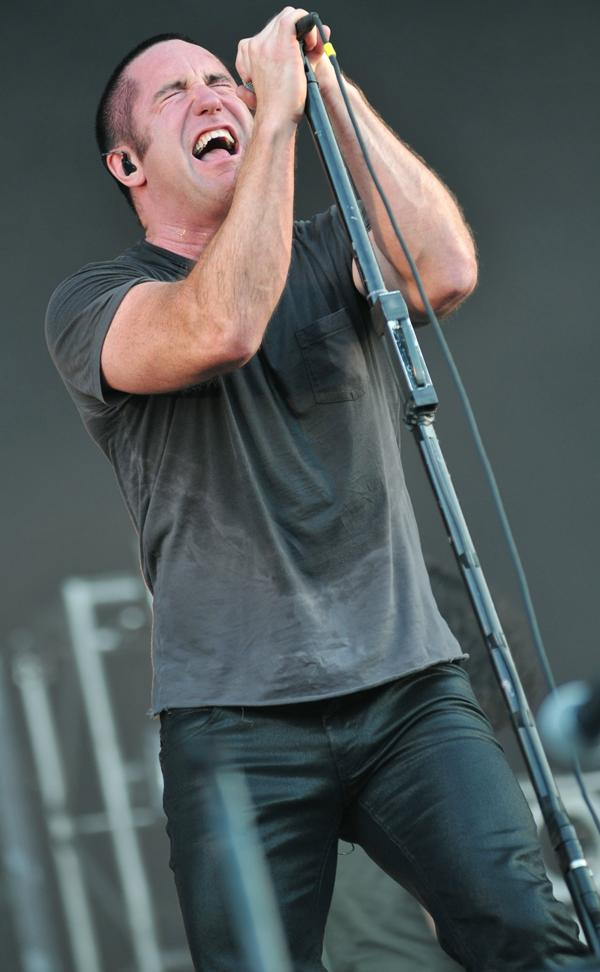 Trent Reznor: Nine Inch Nails Working on New Music, Possible Tour