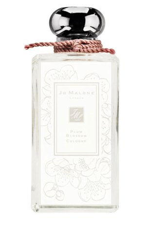 Jo Malone Limited Edition Plum Blossom Cologne