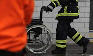 Germany: Deadly Fire At Workshop For Disabled