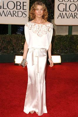 Ellen Pompeo 63rd Annual Golden Globe Awards - Arrivals Beverly Hills, CA - 1/16/05