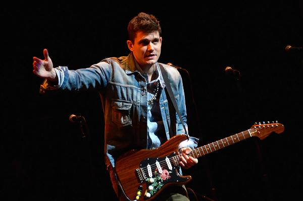 Q&A: John Mayer on His New Voice, Summer Tour and Dating Katy Perry