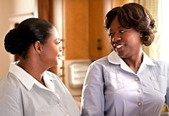 The Help, Octavia Spencer and Viola Davis   Photo Credits: Dreamworks Pictures