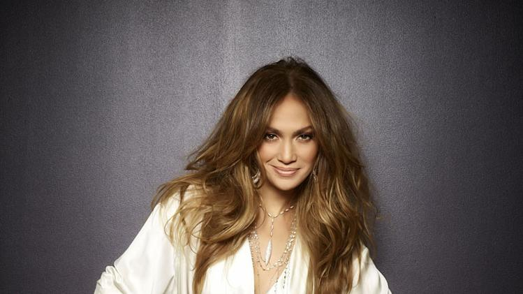 "Judge Jennifer Lopez on Season 11 of ""American Idol."""