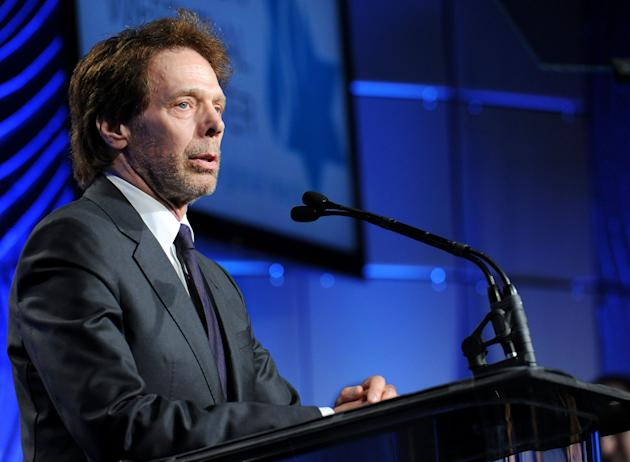 4. Jerry Bruckheimer, $115 million: