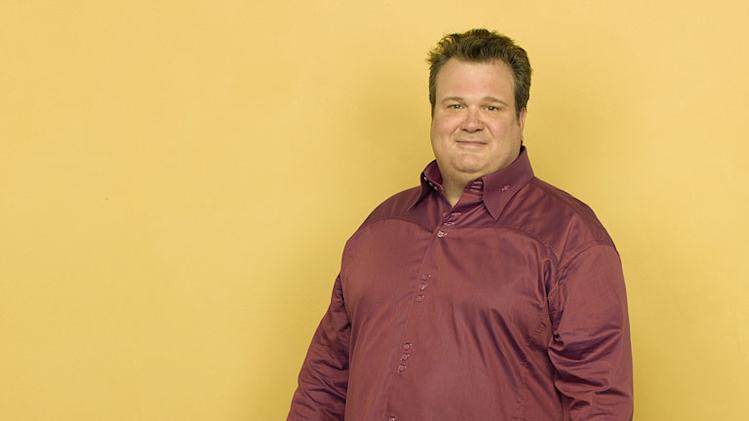 "Eric Stonestreet in the ABC series ""Modern Family"""