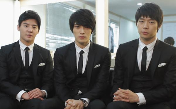 JYJ to battle trolls in courtroom