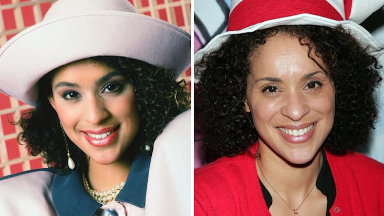 Karyn Parsons as Hillary Banks