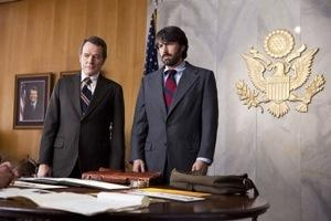 'Argo' Is Tops With Online Film Critics Society