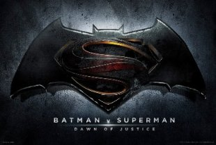 Warner Bros Confirm DC Movie Slate For Next 6 Years image Batman v Superman logo