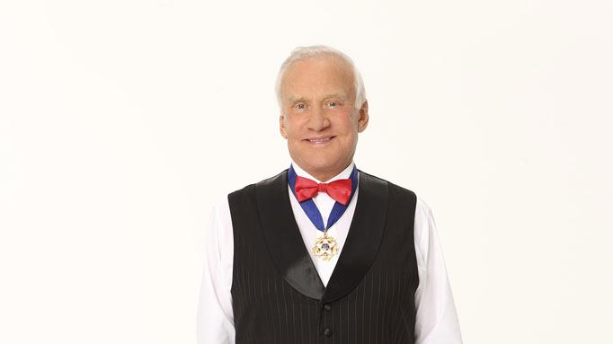 "Astronaut Buzz Aldrin will compete on the tenth season of ""Dancing With the Stars."""