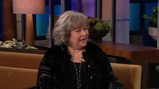 Kathy Bates, Part 1