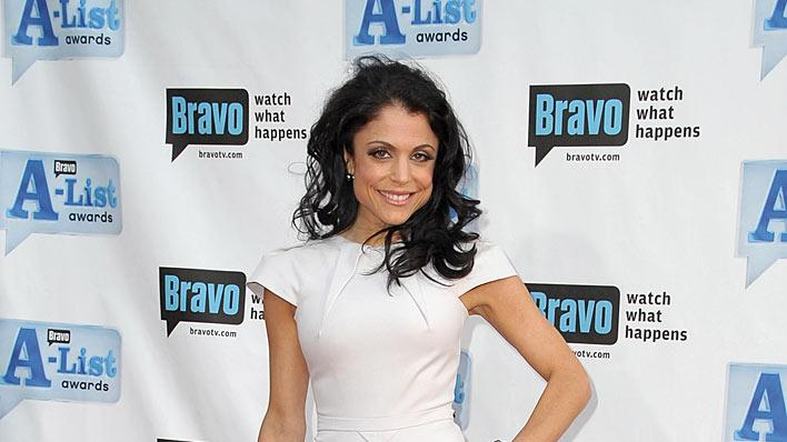 Frankel Bethenny A List Aw