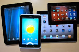 Problem: AT&T Losing Phone Customers. Solution: Take Two (Or More) Tablets & Call Me Next Quarter image best tablet